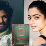 Pushpa The Rise: Allu Arjun and Rashmika Mandanna Starrer Finally Gets Its Release Date!