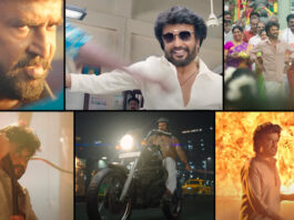 Annaatthe: Rajinikanth is back with a bang & the teaser is full of powerful action packed scenes