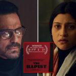 Arjun Rampal and Konkona Sen Sharma starrer The Rapist wins big Kim Jiseok Award at the 26th Busan International Film Festival