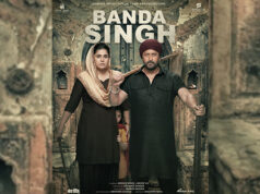 Banda Singh First Look: Arshad Warsi and Meher Vij to star in Abhishek Saxena's directorial!