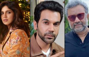 Bheed: Bhumi Pednekar joins Rajkummar Rao in director Anubhav Sinha's Socio-Political drama!