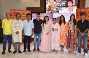 Bhushan Kumar celebrates 2 billion views of Shri Gulshan Kumar's Hanuman Chalisa by organising a langar!