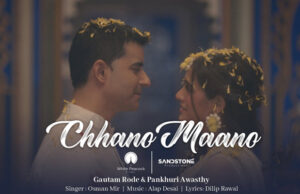 Gautam Rode & Pankhuri Awasthy's Chhano Maano OUT! A beautiful romantic song celebrating the eternal love story of Radha-Krishna