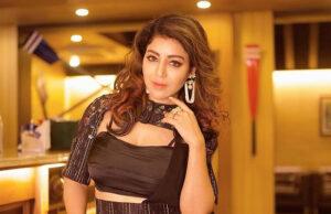 Debina Bonnerjee's Look From Shubho Bijoya Will Leave You In Shock