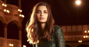 Diana Penty shoots for Adbhut in Shimla; shares a glimpse of her busy set life