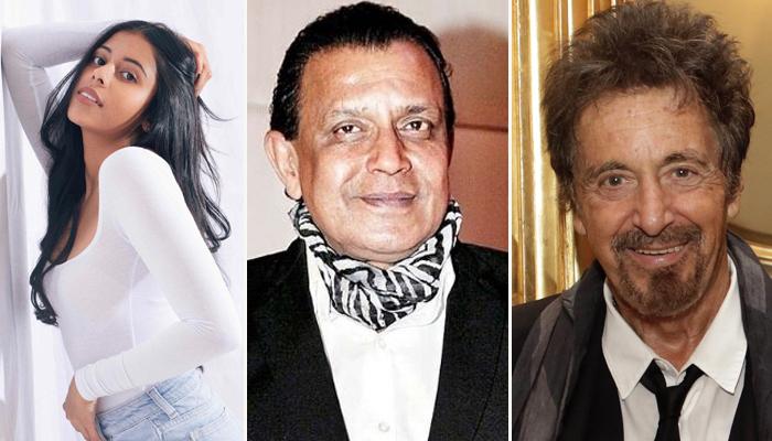 Dishani Chakraborty, daughter of Mithun Chakraborty garners praise from Al Pacino at her LA University Play