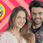 Elli AvrRam opens up about the heart-breaking incident of her life on 'The Maniesh Paul Podcast'