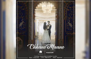 Gautam Rode and Pankhuri Awasthy to feature in the single, Chhano Maano!