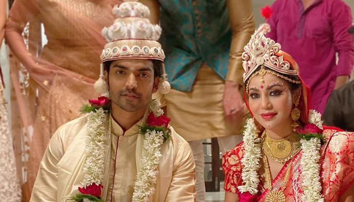 Did Gurmeet Choudhary and Debina Bonnerjee get married again?