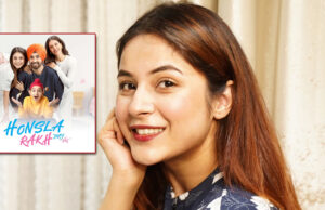Shehnaaz Gill to resume work on October 7, will shoot a song for her film Honsla Rakh