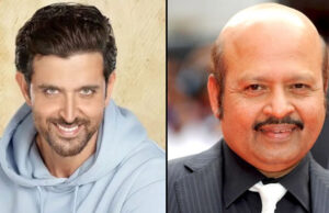 Hrithik Roshan to sing for 'Krrish 4', reveals music director Rajesh Roshan