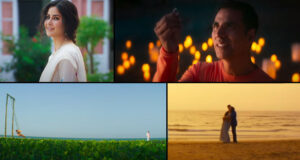 Mere Yaaraa Song Teaser From Sooryavanshi: Akshay Kumar-Katrina Kaif Will Sure to Put You in a Romantic Mood