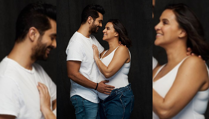 It's A Boy! Neha Dhupia and Angad Bedi welcome their Second Baby