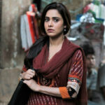 Nushrratt Bharuccha injures herself while shooting for the Holi song sequence of 'Janhit Mein Jaari'