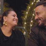 Anita Hassanandani and Rohit Reddy Enjoy A Romantic Travel Date!