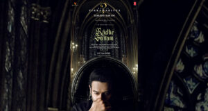 Prabhas unveils new 'Radhe Shyam' Poster, Teaser to be out on his birthday