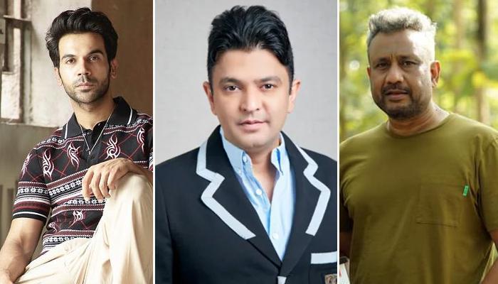 Rajkummar Rao to star in Bhushan Kumar and Anubhav Sinha's hard hitting social drama titled - Bheed!