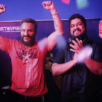 Adipurush: Saif Ali Khan aka Lankesh finishes his shoot schedule for Bhushan Kumar and Om Raut's magnum opus!