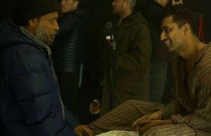 Vicky Kaushal thanks Shoojit Sircar for Sardar Udham; remembers late actor Irrfan Khan