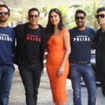 Sooryavanshi's first song 'Aila Re Aila' ft Akshay Kumar, Ajay Devgn & Ranveer Singh to be out on THIS Date!