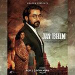Suriya starrer 'Jai Bhim' to premiere on November 2 on Amazon Prime Video