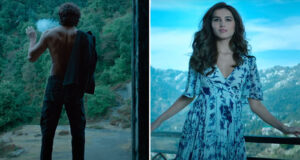 Tadap Teaser OUT! Meet Ahan Shetty and Tara Sutaria as Ishana & Ramisa; Trailer to be out tomorrow