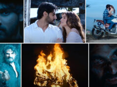 Tadap Trailer: Ahan Shetty and Tara Sutaria Promise An Intriguing Romantic Action-Thriller!