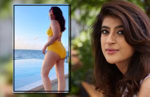 Tahira Kashyap Khurrana shares body positivity and self-love message for everyone
