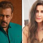 Makers of Salman Khan and Katrina Kaif starrer Tiger 3 to erect three sets in Mumbai to film remaining portions