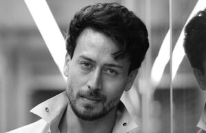 Ganapath: Tiger Shroff flies to London for one of his longest schedules!