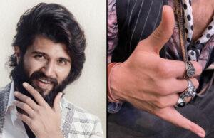 Vijay Deverakonda shoots a song for Puri Jagannadh's Liger in Mumbai